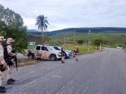 Operação conjunta entre CAEMA e Polícia Militar de Itagimirim visa inibir ação criminosa na região