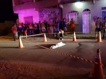 Menino de nove anos morre atropelado em Porto Seguro