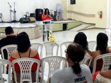Evento em comemoração ao Dia do Psicopedagogo é realizado em Itagimirim