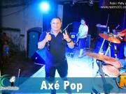 Axé Pop agitou o Caldeirão em Itagimirim