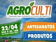 Itagimirim realizará a 1ª Exposição Agro Ambiental e Cultural na cidade