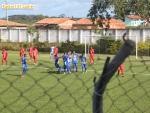 Seleção de Itabela vence Porto Seguro pelo Intermunicipal 2015