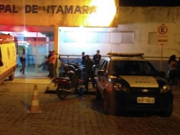 Bandido tenta assaltar PM e acaba morto em Itamaraju