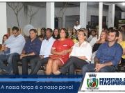 Prefeitura de Itagimirim realiza Jornada Pedagógica 2017
