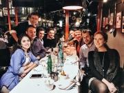 La Torre Resort realiza jantar em Buenos Aires com Operadoras Argentinas