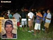 Jovem de 22 anos é morto a tiros em Itagimirim