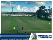 Departamento de Esportes de Itagimirim realizou diversas atividades ao longo da semana