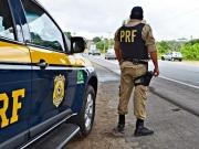 PRF inicia Operação São João 2017 nas principais rodovias da Bahia