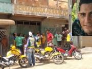Moto taxista morre após receber violenta descarga elétrica em Itamaraju