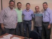 Encontro entre equipes do Sebrae e gestores de Itamaraju discutem ações de desenvolvimento local