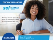 SEBRAE realiza oficina gratuita em Itagimirim