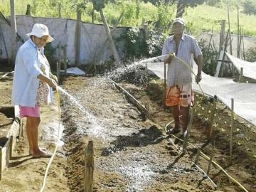 Prefeitura restabelece fornecimento de água no Distrito de União Baiana