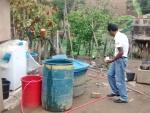 Agentes de combate a endemias realizam ação em União Baiana