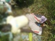 Corpo de homem é encontrado dentro de lixão em Prado