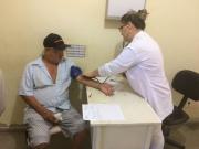 Atendimento médico volta a ser realizado no Hospital Municipal em Itagimirim