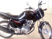 Polícia recupera moto roubada após abordagem em Itagimirim