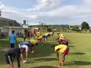 Seleção de Futebol de Itagimirim inicia treinos para escolha e preparo de atletas da equipe