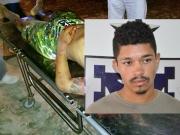 Suspeito de tráfico de drogas morre ao trocar tiros com a polícia de Itagimirim