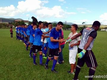 União Baiana vence Visgueira e enfrenta o São Caetano nas finais do Campeonato Municipal