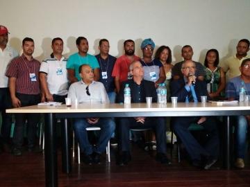 Colegiado Territorial Costa do Descobrimento tem nova diretoria