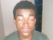 Traficante é preso com 63 pedras de crack em Itabatã