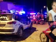 Estudante é executada com nove tiros na porta da escola em Teixeira de Freitas