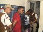 Ladrões tomam táxi de assalto em Itamaraju e acabam presos pela PM