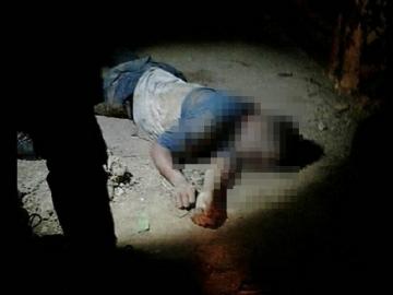 Homem morre após cair do cavalo dentro de canal de esgoto