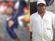 Homem morre ao ser atropelado por carro da Coelba em Ibirapuã