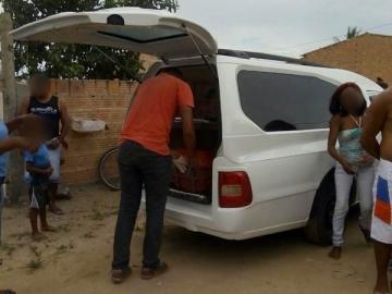 Jovem de 20 anos é morto com 7 tiros no extremo sul da Bahia