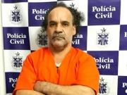 Homem que matou a esposa é preso depois de ficar mais de um ano foragido