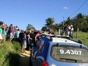 Idosa é estrangulada e morta na zona rural de Itamaraju