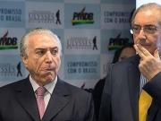 Delator grava Temer autorizando compra do silêncio de Eduardo Cunha