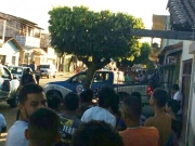 Suspeito de homicídio é morto em confronto com a polícia em Itabela