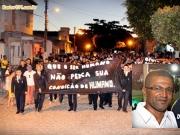 Dois anos sem Rielson: familiares convidam amigos para manifestação em Itagimirim