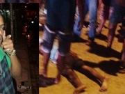 Jovem morre após ser alvejado a tiros no bairro Jaqueira, em Itamaraju