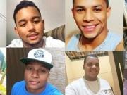Quatro filhos de policiais estão entre mortos em chacina de Porto Seguro