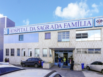 Bebê recém-nascido é abandonado em telhado de residência em Salvador