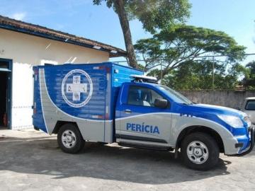 Corpo é encontrado próximo a distribuidora de água mineral em Porto Seguro
