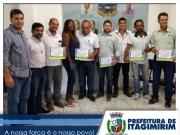 Curso de Formação em Fiscalização e Licenciamento Ambiental é realizado em Itagimirim