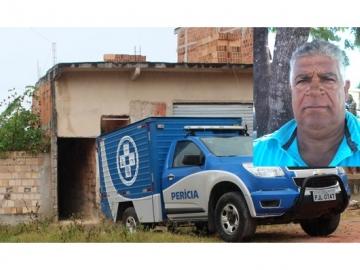 Taxista é morto a tiros dentro de casa em Porto Seguro