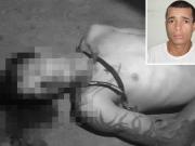 Marreta é morto com golpe de facão na cabeça em Itabela