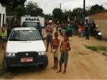 Corpo de uma mulher é encontrado enterrado no fundo de casa em Itamarajú
