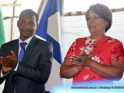 Prefeita, vice-prefeito e vereadores tomam posse em Itagimirim