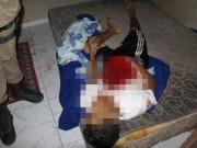 Jovem é perseguido e executado em Eunápolis