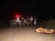 Dono de serraria é executado a tiros em Eunápolis