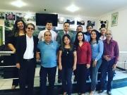 Comarcas de Itagimirim e Itapebi recebem Reunião Institucional Itinerante com representantes da OAB