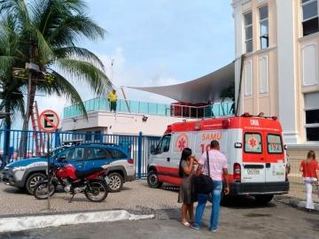 Já chega a 22 o número de mortos da tragédia na Baía de Todos os Santos