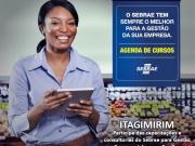 SEBRAE realizará palestra gratuita em Itagimirim