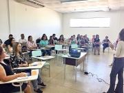 Professores são capacitados pelo Sebrae para levar educação empreendedora à sala de aula